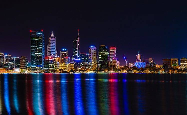 How To Spend $20 Million On The WA Startup Ecosystem