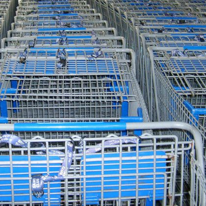 1 In 7 Australians Now Buy Electronics Online