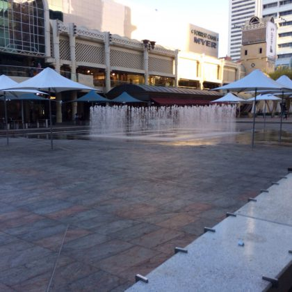 Free As In Lunch? Perth CBD WIFI Review