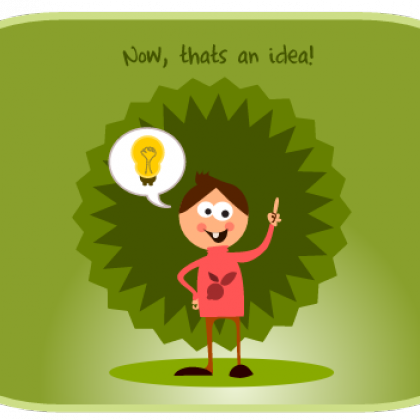 Ideas Are Worthless! Why Sharing Your Idea Isn't A Problem.