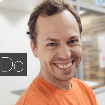 PhDo Or Do Not… There Is No Try. Interview With Sam Birmingham.