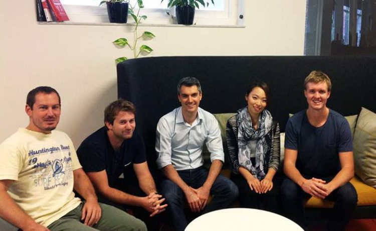 Introducing The Spacecubed #s3global Team