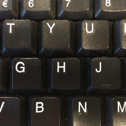 Why Do You Still Use A Keyboard?