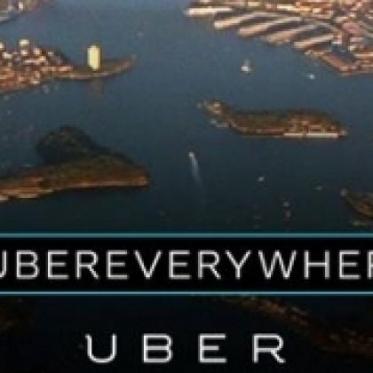 GDAY PERTH, Uber Has Arrived