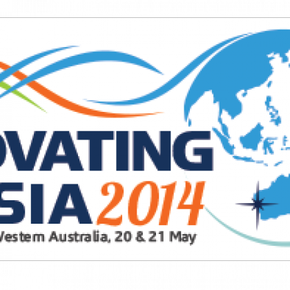 Innovating With Asia 2014