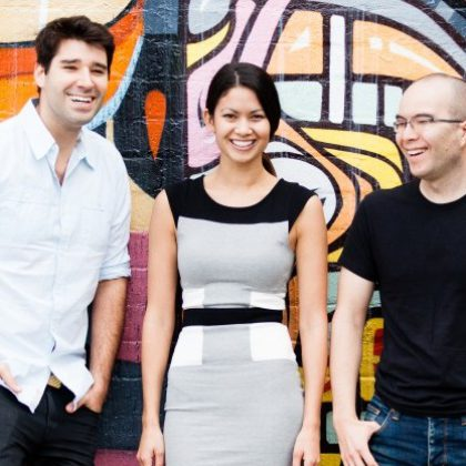 Perth Girl And A Guy Taking Their Startup To The World