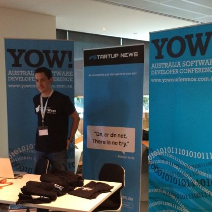 The Truth About YOW! Conference Perth