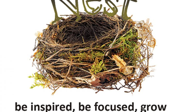 The Nest, Office Space With Online Marketing Benefits