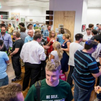 Spacecubed Is Turning Two!
