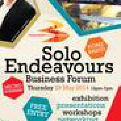 Solo Endeavours Business Forum