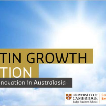 Ignition 2014: Applications and Scholarships Officially Open