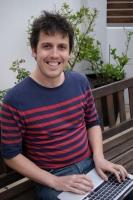 Simon Burbidge maker of ColourColor