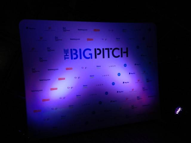 The Big Pitch - screen - Big Pitch Hits The Ball Out Of The Park