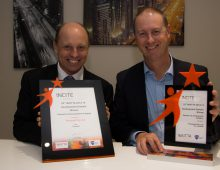 Prezentt Wins WA's Top Award For R&D Innovation