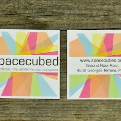 Spacecubed Update: Innovation Month
