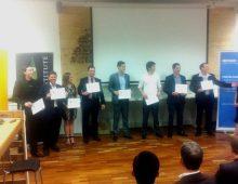 Perth Founder's Institute 2014 Graduation