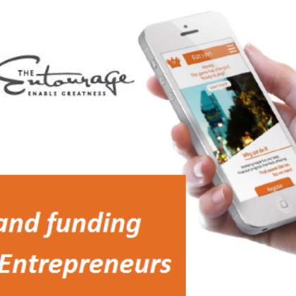 Australian Entrepreneurs Win, Perth First