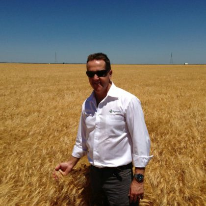 Perth Based Agworld Secures $6 Million in Financing