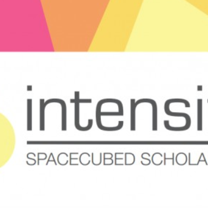 The Spacecubed Intensify Scholarship Is On Again