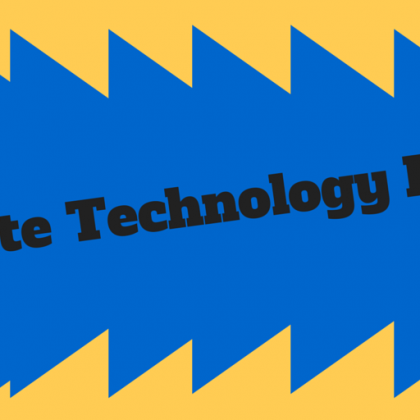 Are You A Deloitte Tech Fast50? Entries Close Friday