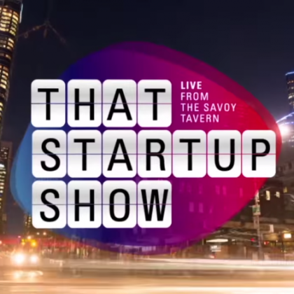 That Startup Show – Love It Or Never Heard Of It?