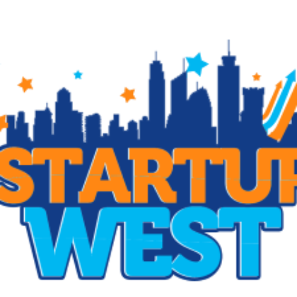 Startup West – start the party