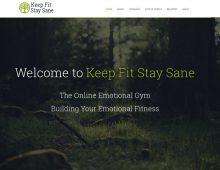 Startup Post-mortem: Keep Fit Stay Sane