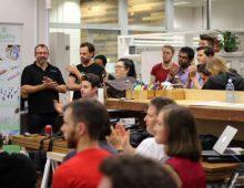 Startup Weekend Reunion