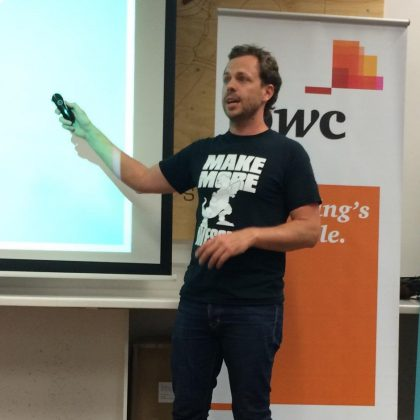 Perth Startup Weekend 2014 Wrap-up