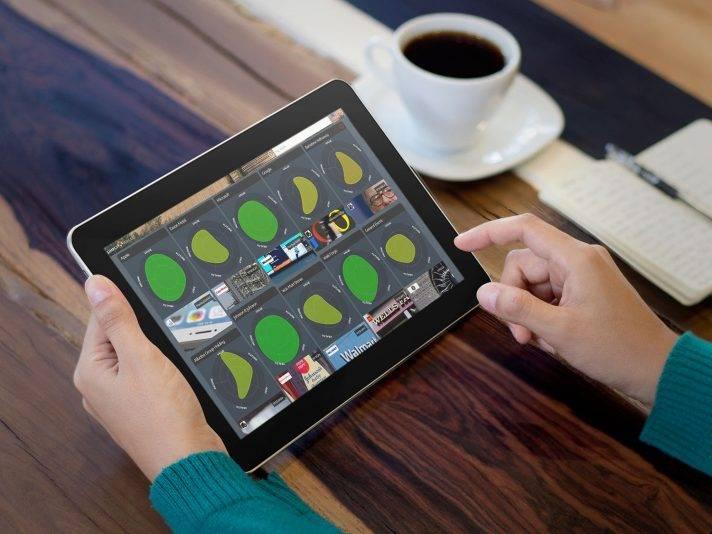 Simply Wall St - iPad
