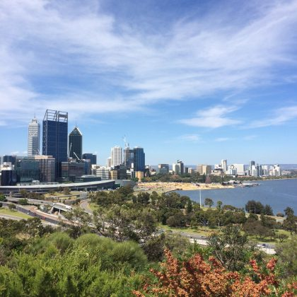 Innovation Bay Comes To Perth