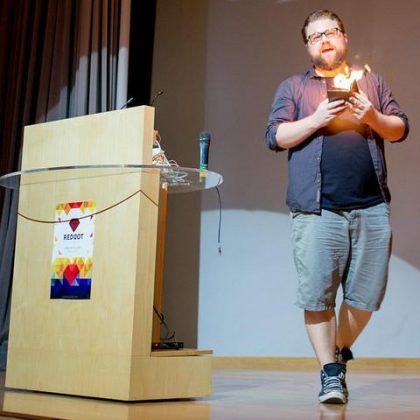 Startup Story: Buildkite