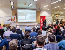 Unearthed 2015 National Program Launches