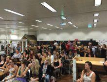 Perth {Web} Girls Inaugural Event