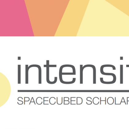 Spacecubed Intensify Applications Open
