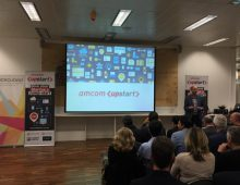 Amcom Upstart Demo Evening