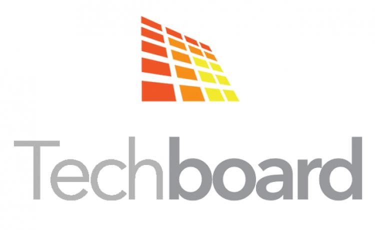 Techboard Startup Ranking