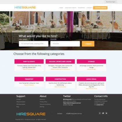 Startup Story: Jeroen van Zon from Hiresquare