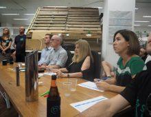 Startup Weekend Perth Video