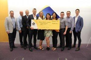 RACSeedSpark Group Winners