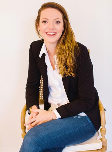 Stephanie Gillon, WealthTank
