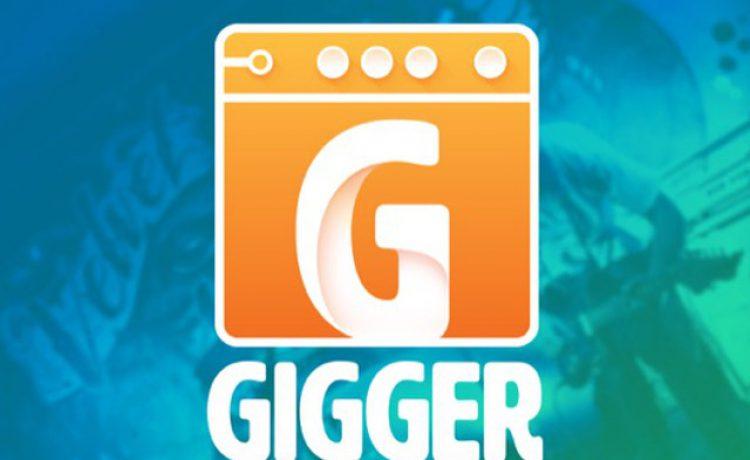 Gigger Rocks