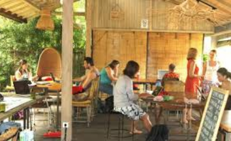 Around SE Asia In 8 Co-Working Spaces