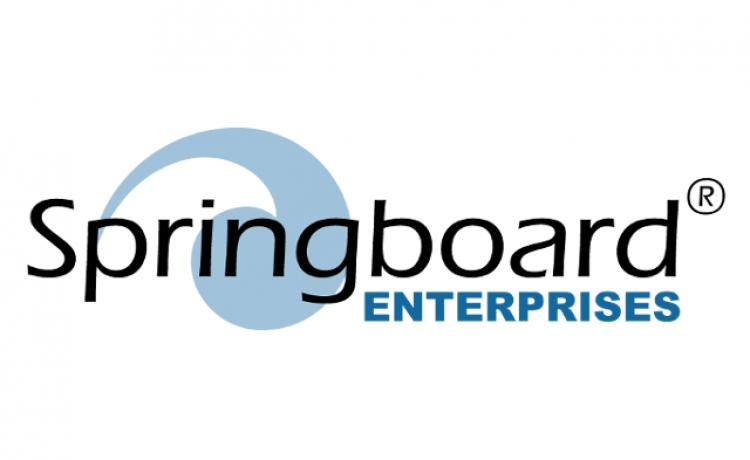 Springboard Opens 2016 Intake