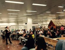 Startup Weekend Perth #9 A Month Away