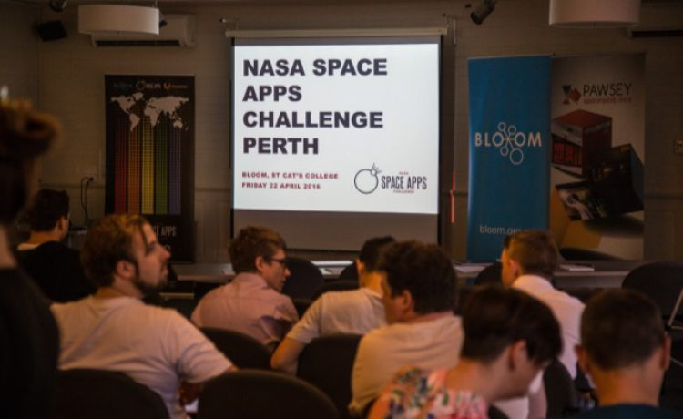 NASA SpaceApps Challenge Results