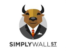Simply Wall St Releases App