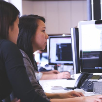 Startups and the Great Techie Shortage