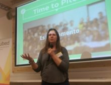 Startup Weekend – Give It A Go