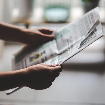 5 Things Startups Do Wrong In Press Releases